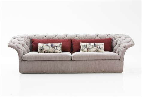 Bohemian Sofa by Bohemian Sofa By Moroso Stylepark