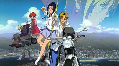 anime keren seperti sao 18 anime mirip sword bertemakan tentang