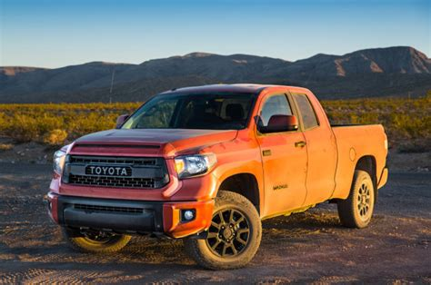 Toyota Raptor by Is The Toyota Tundra Trd Pro A True Raptor Killer
