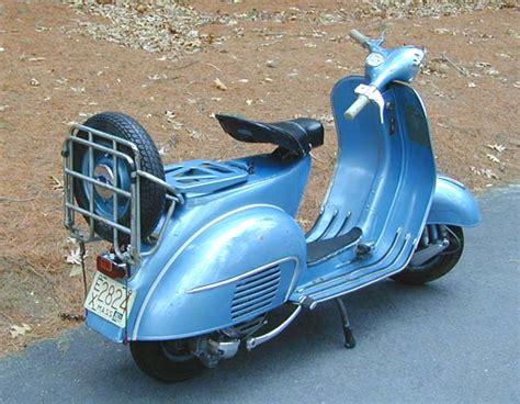 maxs scooter page vespa  vbbt