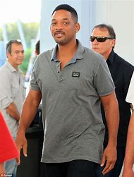 Will Smith Fat