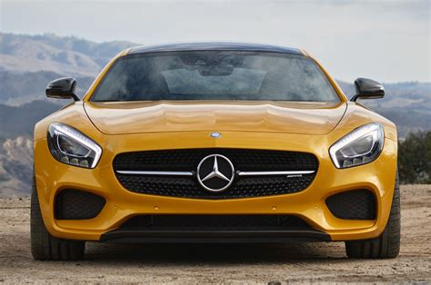Gambar Mobil Mercedes Amg Gt by Mercedes Amg Gt 2016 Mobil Sport Terbaru Mercedes