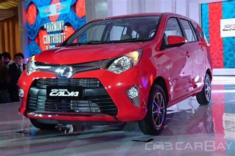 Toyota Calya Photo by Cars Concepts Giias 2016 Which Can Show Up In The