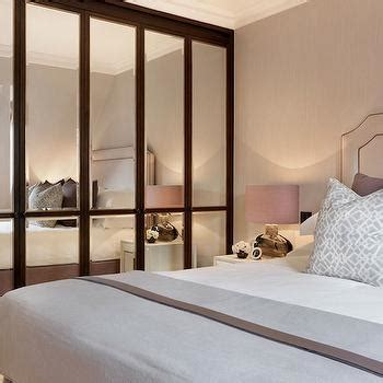 ceiling mirrors bedroom floor to ceiling mirror contemporary bedroom jennifer backstein interiors