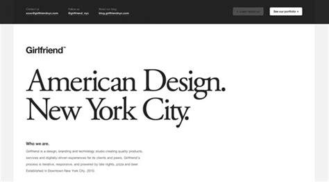 Fresh Examples Of Minimalist Web Designs-web Design