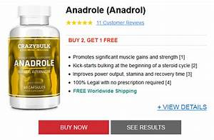 Anadrol Results  How To Get Best Results