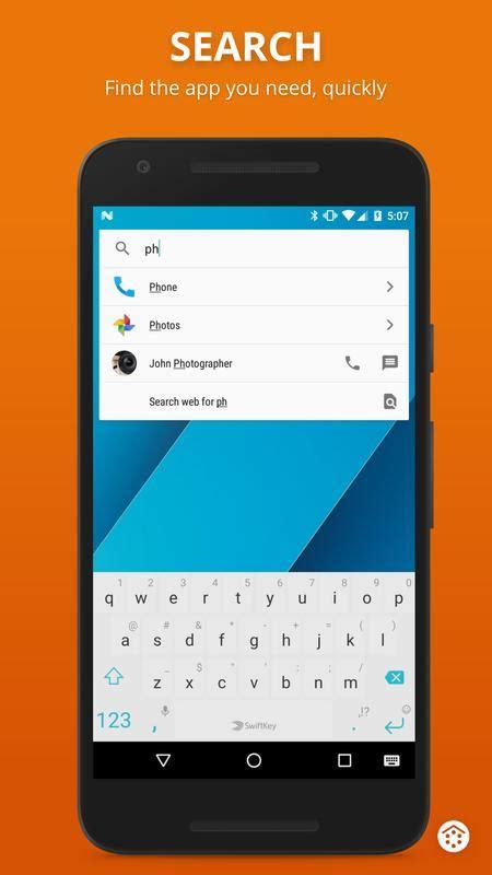 smart launcher 3 apk free personalization app