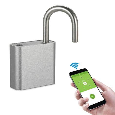 best bluetooth door lock best smart lock deals bluetooth smart keyless lock with