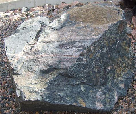 mountain granite