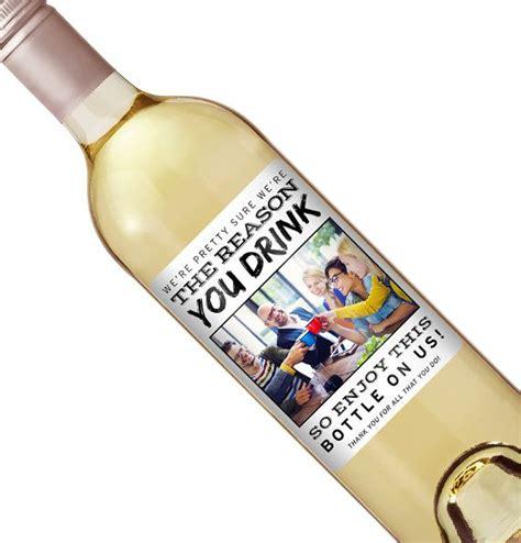 funny wine labels ideas  pinterest diy wine