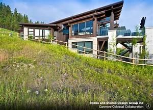 les 80 meilleures images du tableau maison pente sur With amenagement exterieur maison terrain en pente 7 construction maison bois pyrenees bois maisons