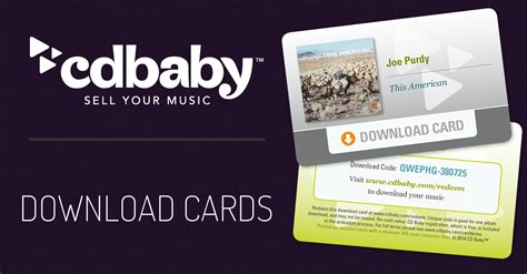 cards mp  cards cd baby