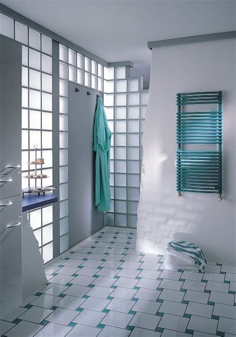 bathrooms pittsburgh glass block