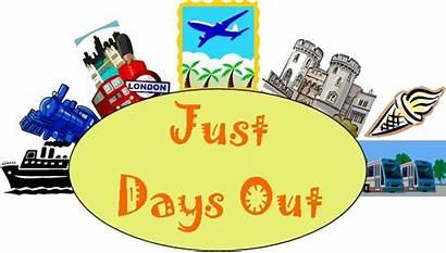 Trips Clipart Days Tour Wight Isle Garden