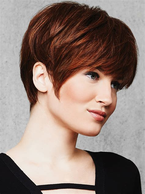 Textured Pixie Hairstyles by Textured Pixie Heat Friendly Synthetic Wig By Hairdo