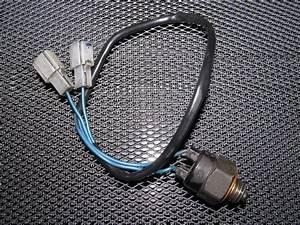 90 91 92 93 Mazda Miata Oem Manual Transmission Solenoid