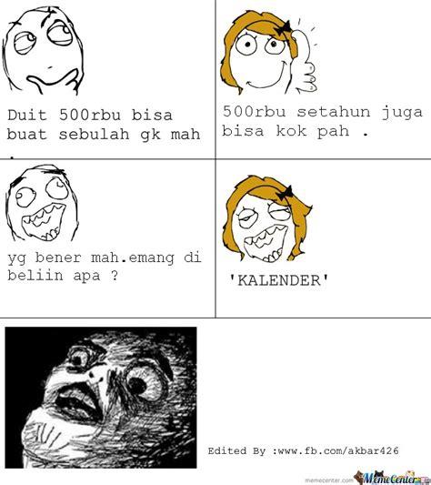 Meme Indo - meme versi indonesia by akbar426 meme center