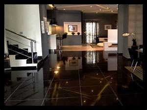 Nettoyer Carrelage Noir : nettoyer carrelage terrasse excellent comment nettoyer ~ Premium-room.com Idées de Décoration