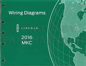 C4ba Lincoln Wiring Diagrams