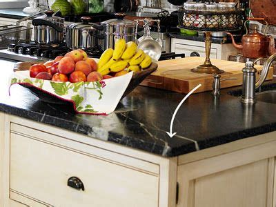 Soapstone Networks by Paula Deen S Soapstone Kitchen A Traditional Black