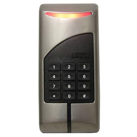 Impro GB/MDK901 Multi Discipline Reader keypad