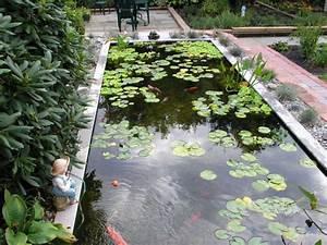 Ideen Für Kleinen Gartenteich : 1001 ideen und gartenteich bilder f r ihren traumgarten ~ Michelbontemps.com Haus und Dekorationen