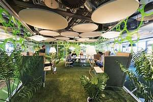 8 Of Google's Craziest Offices Co Design business + design