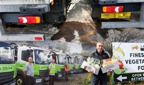 Coronavirus UK: 'Toerags' attack vans delivering food to ...