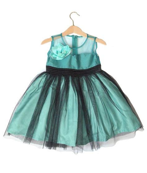 lady anna dress turquoise size    kids