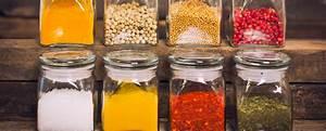 Aufbewahrung Gewürze Küche : glas k che aufbewahrung ~ Michelbontemps.com Haus und Dekorationen