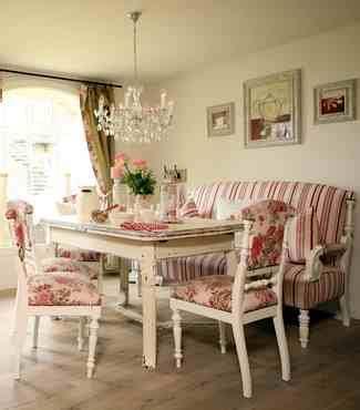 Englischer Landhausstil Wohnzimmer by Regionaler Landhausstil F 252 R Die K 252 Che