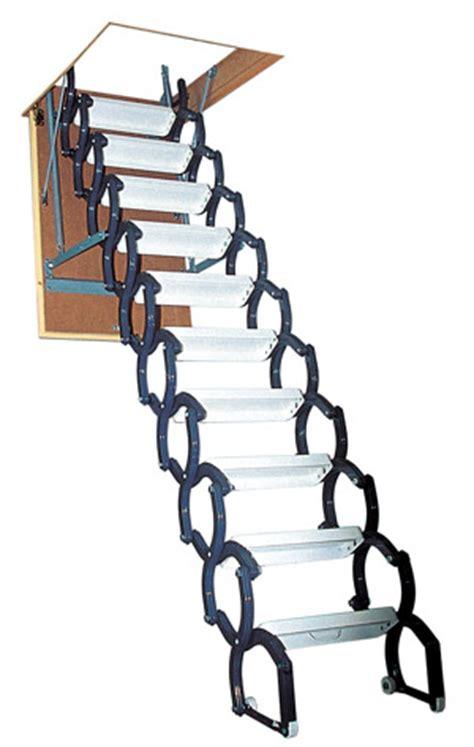 escamotable les escaliers gains de place echelles europ 233 nne 77