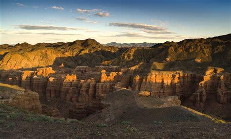 wonderful landscapes  kazakhstan kazakhstan travel