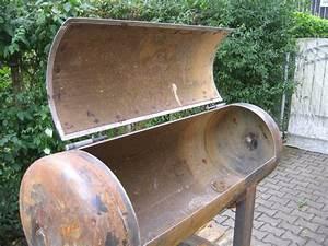 Barbecue Grill Selber Bauen : mein bbq smoker ist auch bald fertig grillforum und bbq ~ Sanjose-hotels-ca.com Haus und Dekorationen