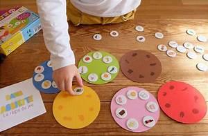 Jeux Enfant 4 Ans : jeux de soci t pour les 3 4 ans concours jeux de ~ Dode.kayakingforconservation.com Idées de Décoration