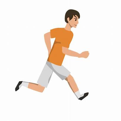 Running Animation Animated Person Animations Sticker Flash