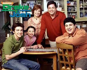 Watch Ur Disney/Nick Episodes!: Drake & Josh : Complete ...