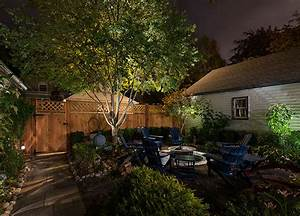 how to outdoor accent tree lighting lightology With outdoor accent lighting for trees