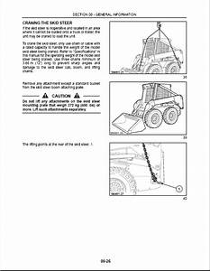 New Holland Skid Steer Loaders Repair Manual Pdf Download