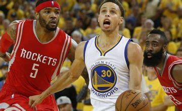 Watch Houston Rockets vs Golden State Warriors Online Free ...