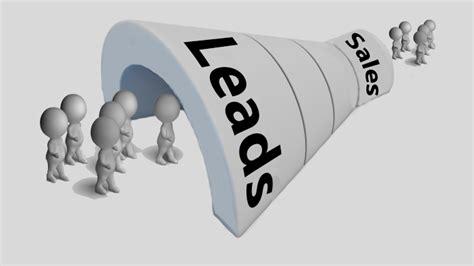 Leads Sales - SalesExpert.me