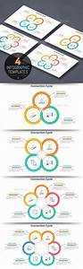 Modern Infographic Cycle Templates Psd  Vector Eps  Ai