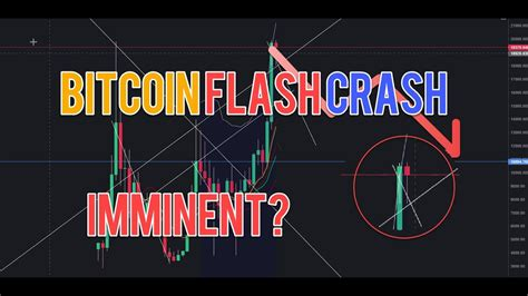 What this ultimately means is that, if there is a crash in the stock market and a potential recession, the cryptocurrency market, that is already very volatile, is bound to see a decline in its worth. Bitcoin Flash Crash 2020 Imminent? | standard express