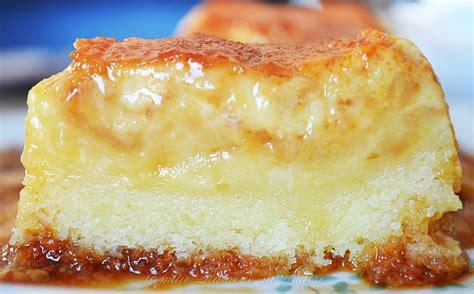 le flake le cake au flan emilie ram 232 ne sa fraise