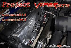 95 Dodge Intrepid Radio Wiring