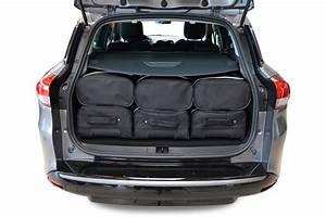 Coffre De Toit Clio 4 : renault clio iv estate sacs de voyage pour voiture car ~ Melissatoandfro.com Idées de Décoration
