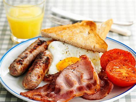 recettes de cuisine fr3 petit déjeuner anglais grazia