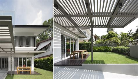 westlake house wallflower architecture design award winning singapore architects