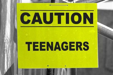 teen brain shuts    hears moms criticism