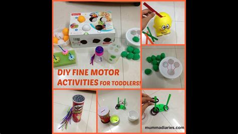 12 amp simple motor activities for toddlers 946 | maxresdefault